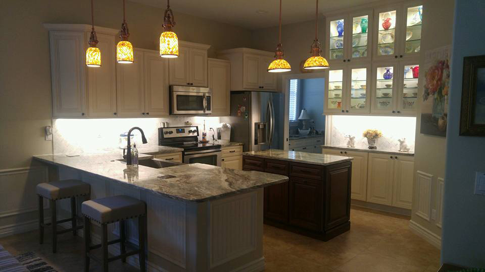 Fort Myers kitchen remodeling services