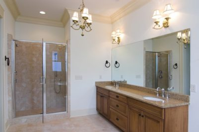 Lee County Bathroom Remodeling